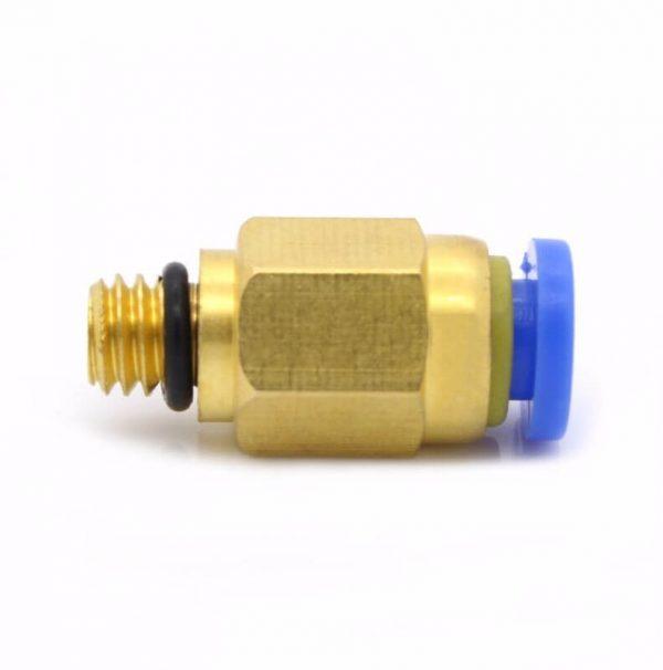 Conector Rapido 4mm OD