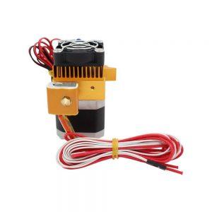 extrusor completo mk8 con motor impresora 3d reprap prusa
