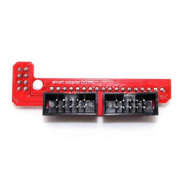 Adaptador para ramps