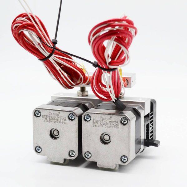 extrusor dual mk8