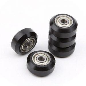 rueda solida impresora 3d