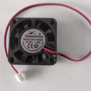ventilador 40x10mm/24v-4010