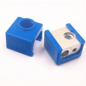 Calcetin de silicona para bloque mk10