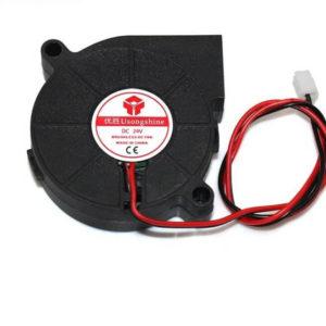 ventilador de capa 5015 24v