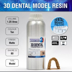 Resina Dental Monocure