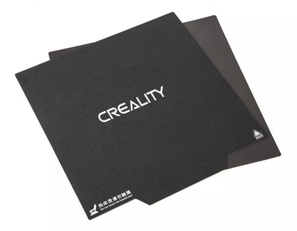 Cama Flexible Magnética Para Cr-10, 30cm, Base, 3d Sticker