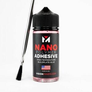 Nano Polymer Adhesive, pegamento para impresoras 3D