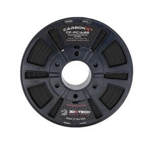 Filamento PC/ABS con fibra de carbono