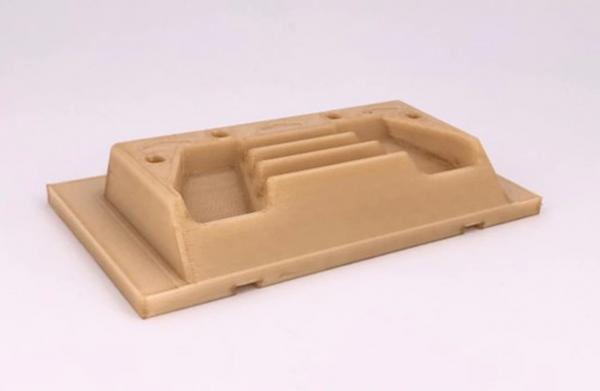 Filamento PPSU para impresoras 3D